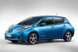 Nissan to Invest 1 Trillion Yen in China, Introduce at Least 40 Models