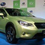 Subaru Readies to Relaunch Hybrid Model
