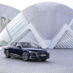 On Semiconductor, Audi to Power Autonomous Driving and EV Developments With Strategic Partnership