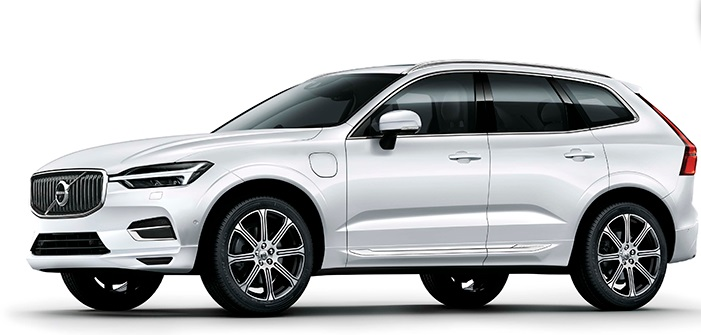 BASF: White the Color of Choice for 40% of Cars Globally - Japan ...