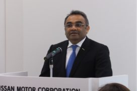 Nissan Targets 40% Global Sales Increase for LCVs