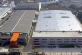 Ogura Clutch Boosts Production for Air Conditioning Parts With New Chinese Plant