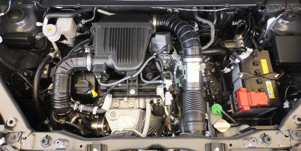 Suzuki to Develop 48-Volt Mild Hybrid System for European Market
