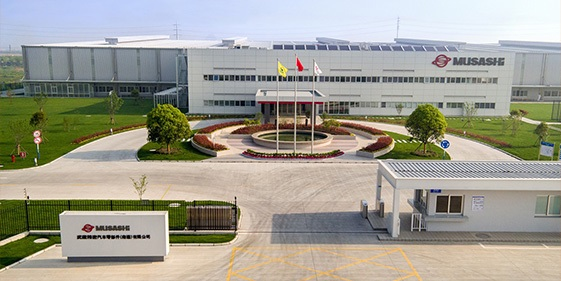 Musashi Plans to Strengthen Chinese Production for Differential Assemblies