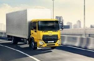 UD Trucks Moves to Capture Growing Southeast Asian Market