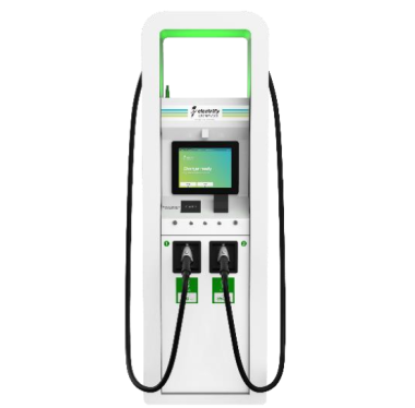 Marubeni to Supply Ultrafast EV Chargers for Volkswagen Project in US