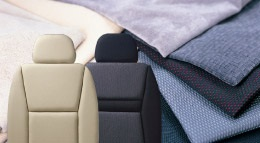 Toyota Boshoku to Establish New Manufacturing and Sales Company for Automotive Interior Materials in China