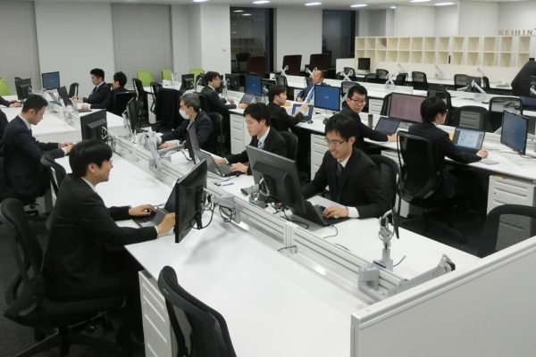 Keihin Opens New R&D Base in Tokyo for Engine Control Software