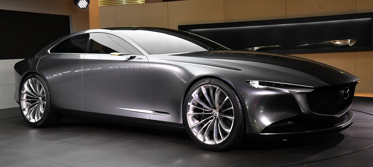 Mazda to Bring Mild Hybrid to Japanese Market