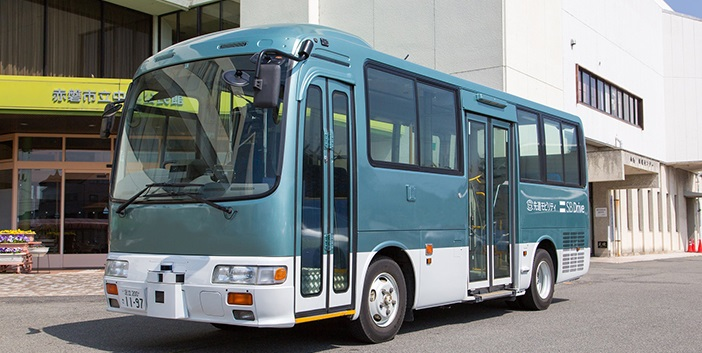 SB Drive, UnoBus Tie up on Demonstration Testing of Self-Driving Bus