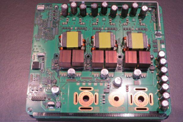 Alps Electric Develops Compact, Highly Efficient Converter for 48-Volt Mild Hybrids