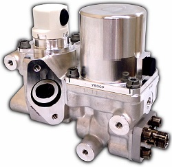 Daimler Adopts Kawasaki Pressure Reducing Valve for New FCV