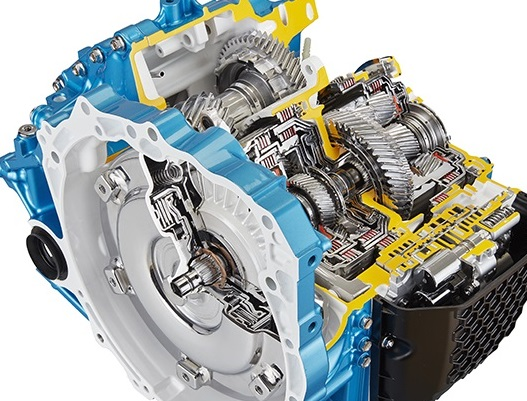Aisin Seiki to Establish Two Production JVs for Automatic Transmissions in China