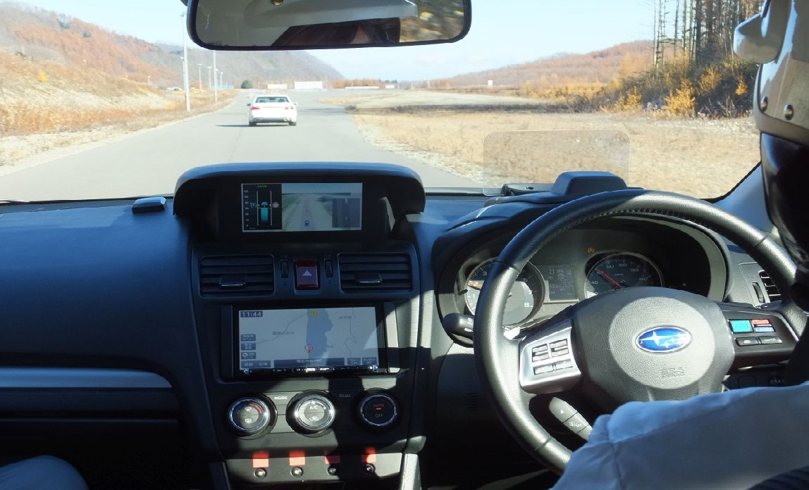 Japan, China Agree to Extended Policy Dialogue on Autonomous Driving