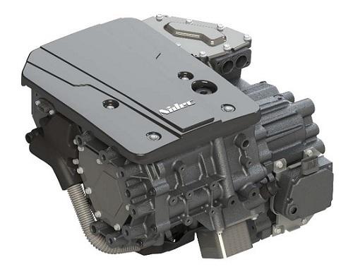 Nidec, PSA Establish Joint Venture for Traction Motors