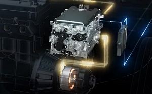 Denso Targets 30% Global Share in Electromotive Systems