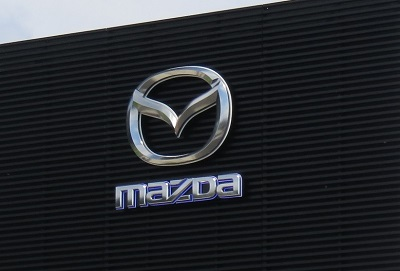 Mazda Plans Additional 250B Yen Investment Toward Global Sales Target