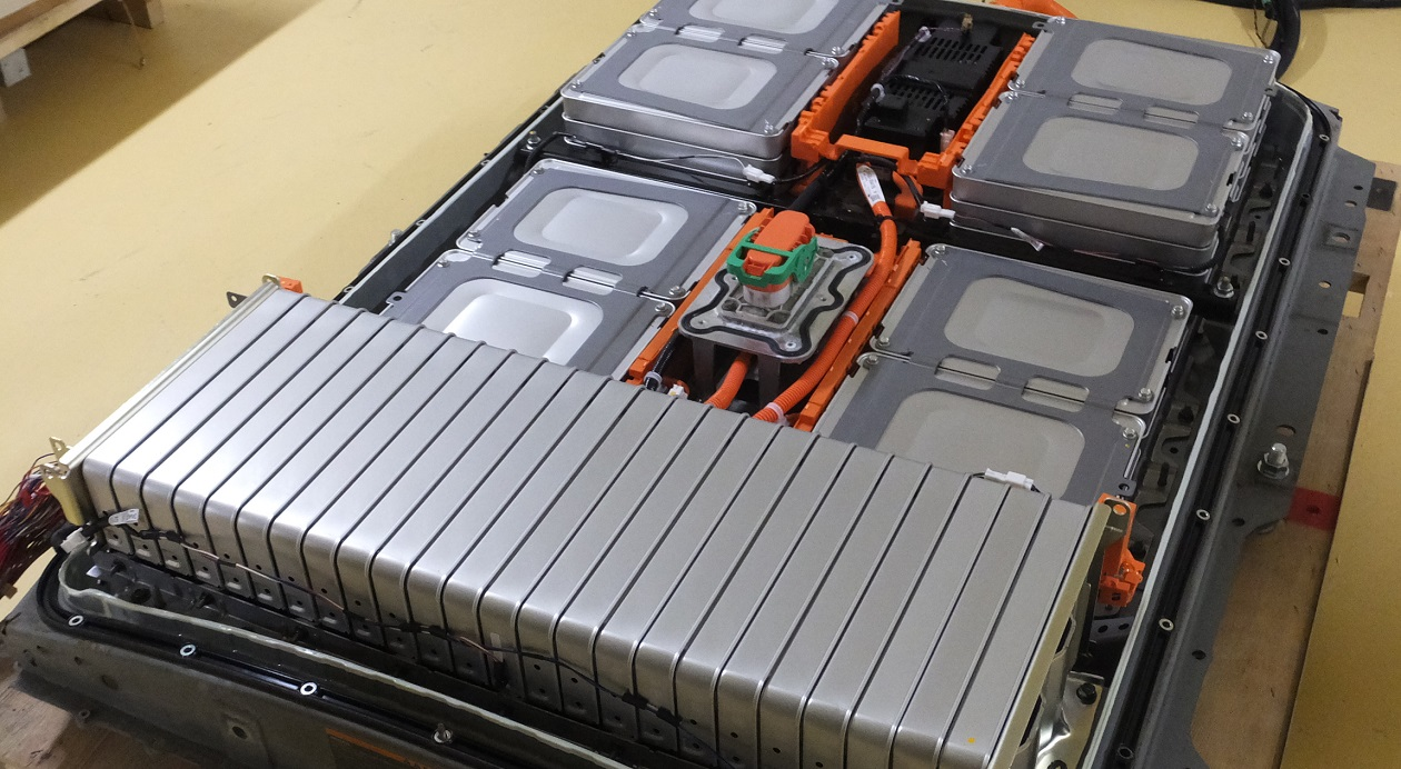 Nissan Delays Sale of Battery Business to GSR Capital Until End of June