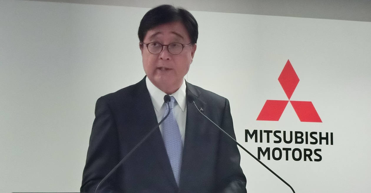 Mitsubishi Motors Expects Strong Sales Volume, Nissan Synergy to Boost Profits for 2018