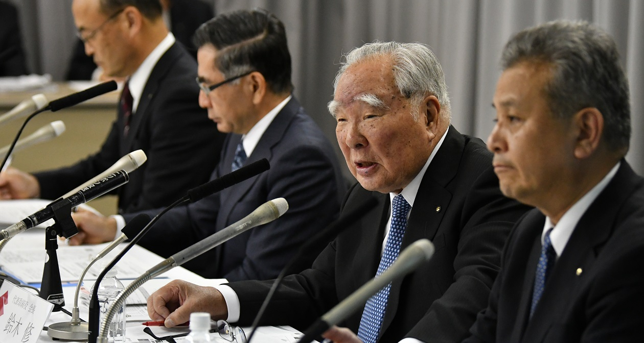 Suzuki Forecasts Higher Sales Volume, Lower Operating Profit for Fiscal 2018
