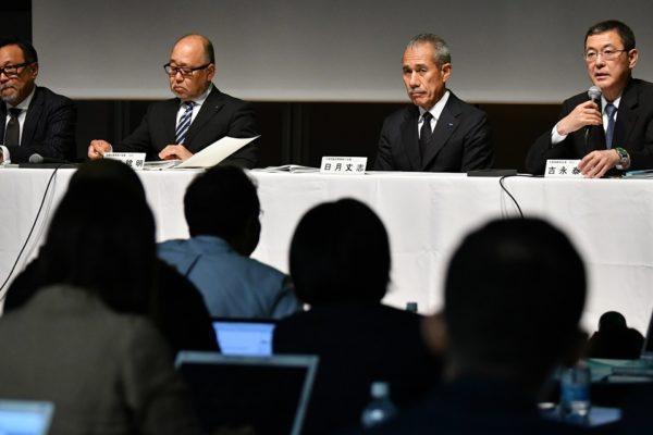 Subaru Forecasts Profit Decline in Face of Exchange Rates, Rising Interest Rates