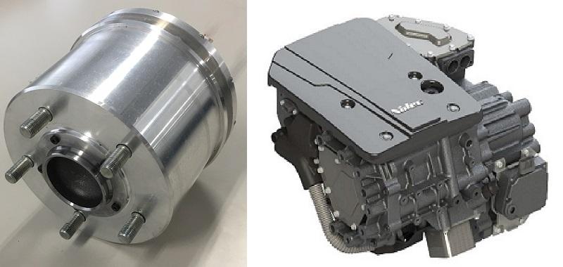 Auto Parts Manufacturers Target Electrification Trends – Part 2: Competing Against Mega-Suppliers