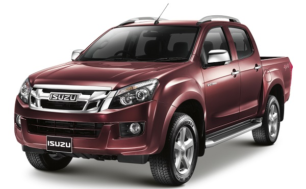 Isuzu Seeks to Maximize Indian Production Capacity With Supply System Revamp