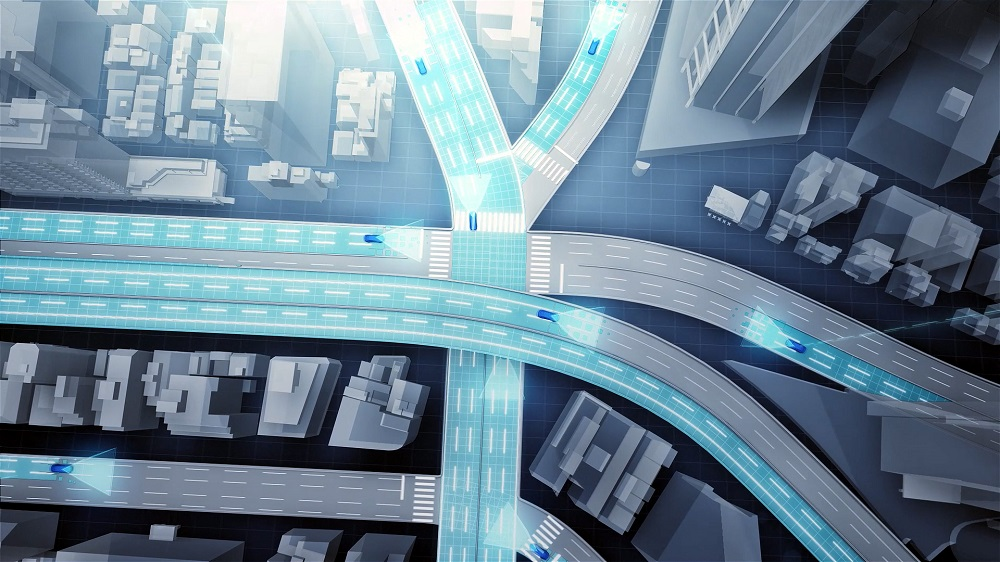 Valeo Japan Gets on Board Government-Led Dynamic Mapping Project for Autonomous Driving