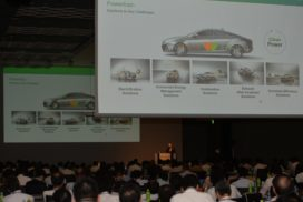 Japan Automotive Daily, IHS Markit Host Tokyo Seminar on Autonomous Driving