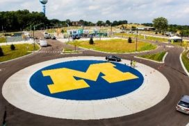 Goodyear Joins Mcity Research Partnership to Bolster R&D