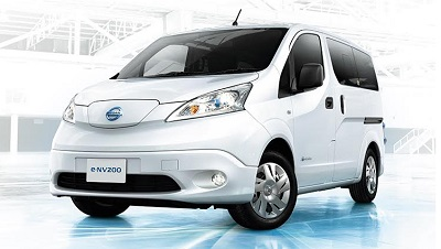 Japanese Corporate-Led Group to Begin Testing Vehicle-to-Grid Possibilities for EVs