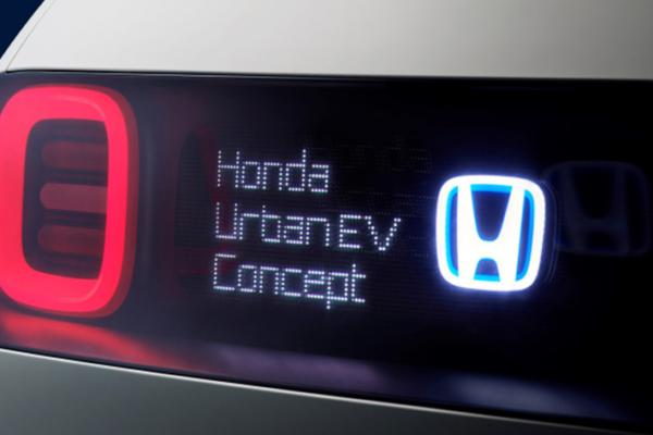 Honda, GM Team up on EV Battery Development