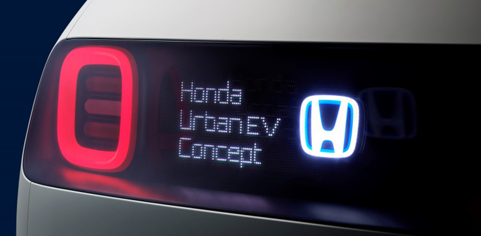 Honda, GM Team up on EV Battery Development