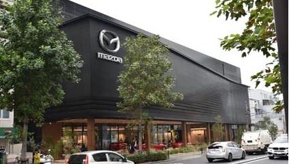 Mazda to Revamp Thai Dealership Network