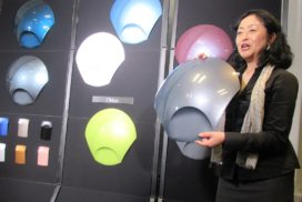 BASF Points to Gray, Blue as Automotive Color Trends for Upcoming Year