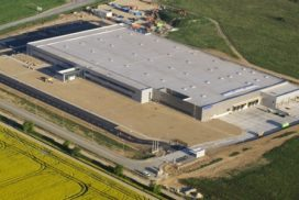 MinebeaMitsumi Constructs New Automotive Motor Plant in Slovakia