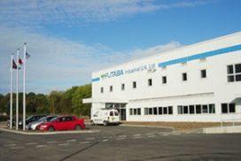 Futaba to Merge Two UK Auto Parts Subsidiaries