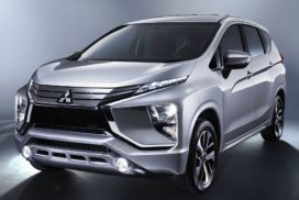 Mitsubishi Motors to Supply Indonesian Xpander MPV to Nissan as OEM